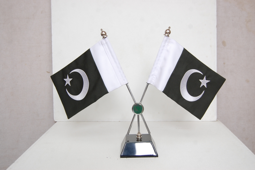 Table Flags Vip Flags Pakistan