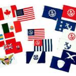 Custom Made Flags
