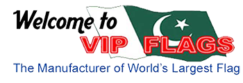 VIP Flags Pakistan